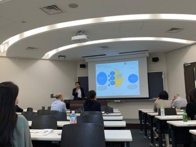 青山学院大学大学院会計プロフェッション研究科、履修証明プログラム、税理士のための「経営・会計支援プログラム」(平成31年6月29日))に登壇します。(公認会計士古川事務所)
